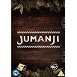 Jumanji [DVD] [1996]